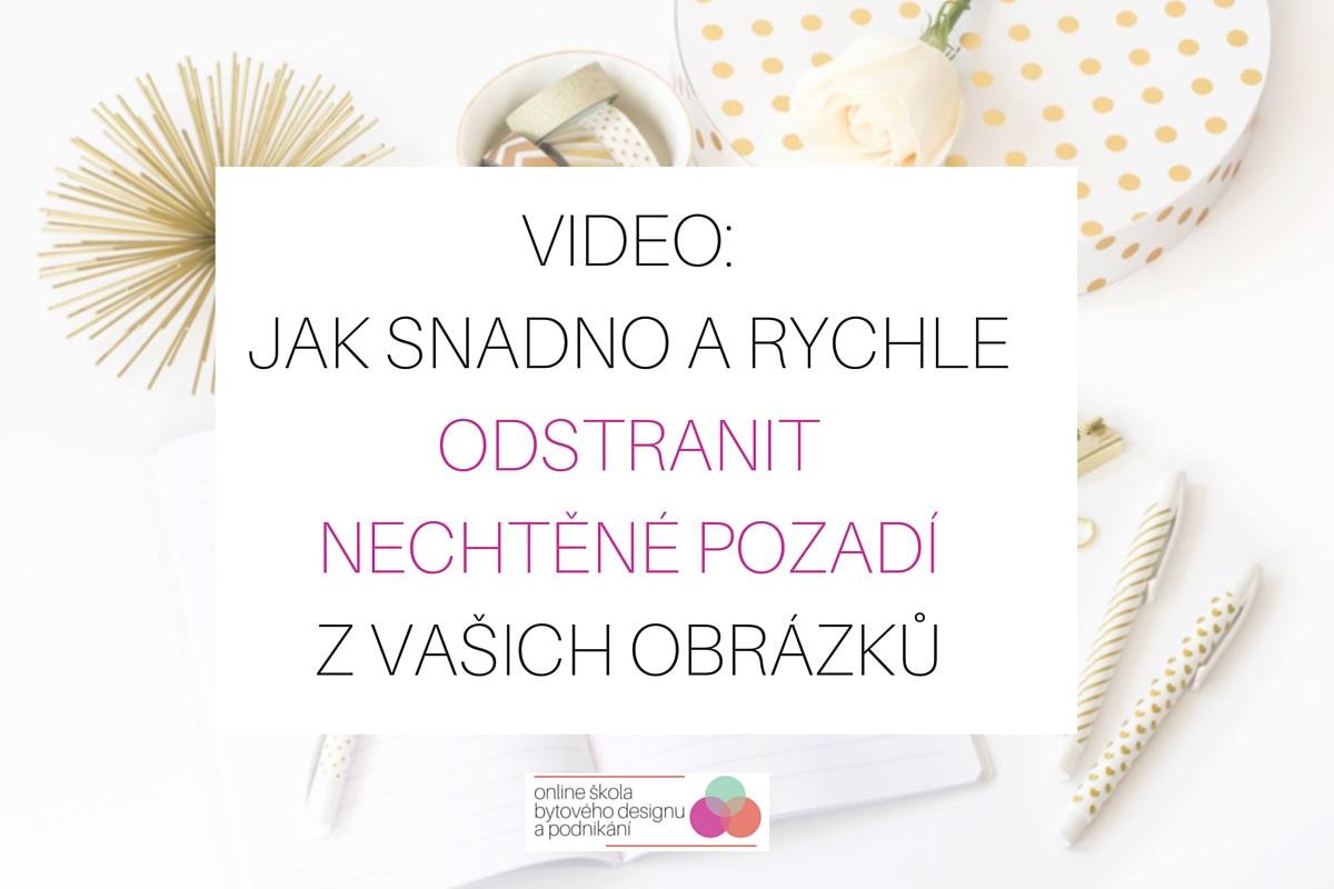 Obrázek k videím