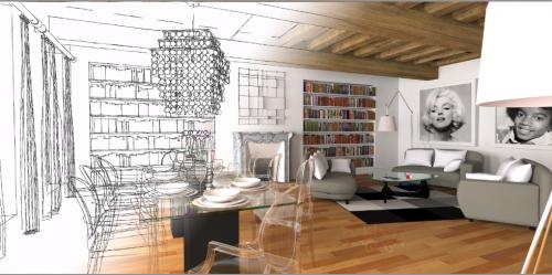 Je krásná 3D vizualizace zárukou kvality designéra?
