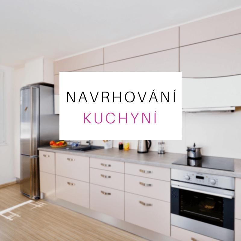 kurz navrhování kuchyní