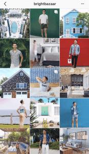 Muži jako designéři a blogeři