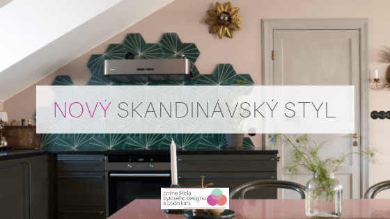Nový skandinávský styl