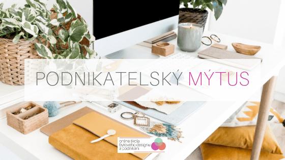 Podnikatelský mýtus