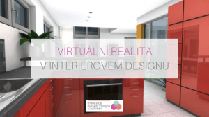 Virtualni realita v interierovem designu