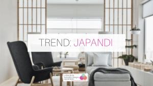 Trend Japandi