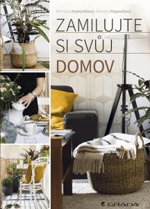 kniha o domove