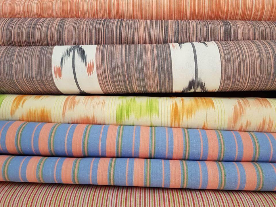 cestujeme za textilem