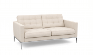 1Florence Knoll Relaxed settee